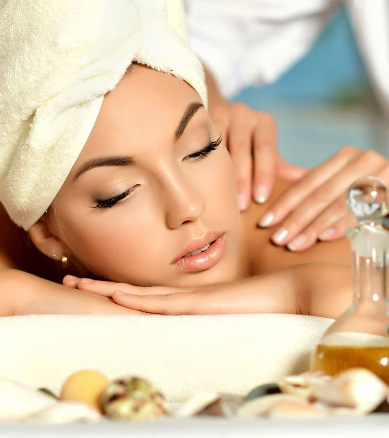manicura pedicura masajes