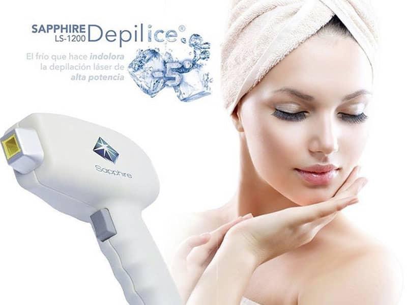 tratamiento depilacion laser