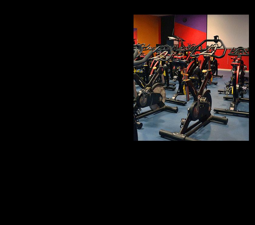 nuestras instalaciones en gimnasio corporea valencia
